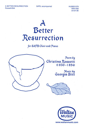 A Better Resurrection