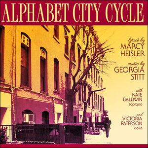 Alphabet City Cycle