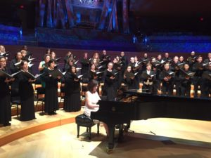 Los Angeles MasterChorale Do Not Stand